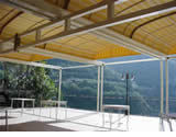Telescopic Canopies